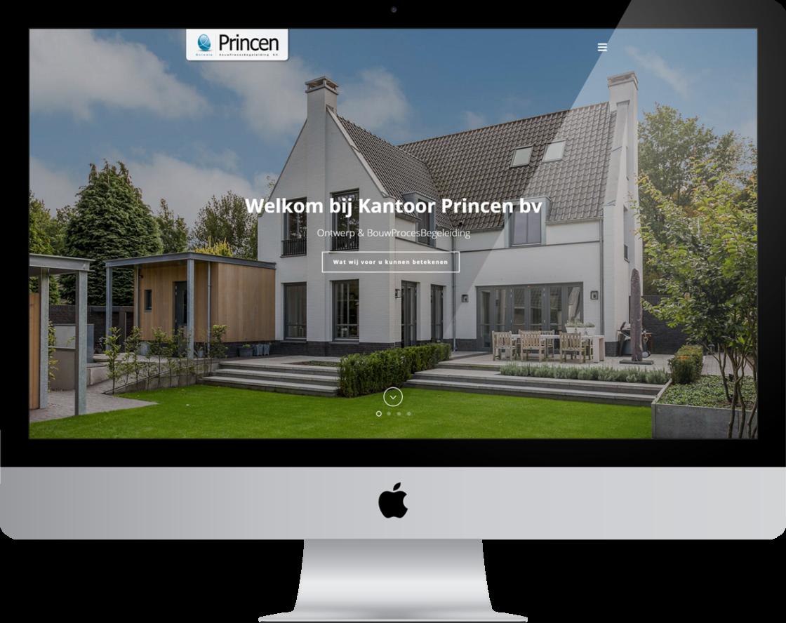 Princen Ontwerp & BouwProcesBegeleiding